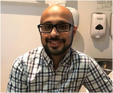 Dr Furqan Ali